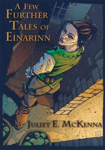 Further Tales of Einarinn
