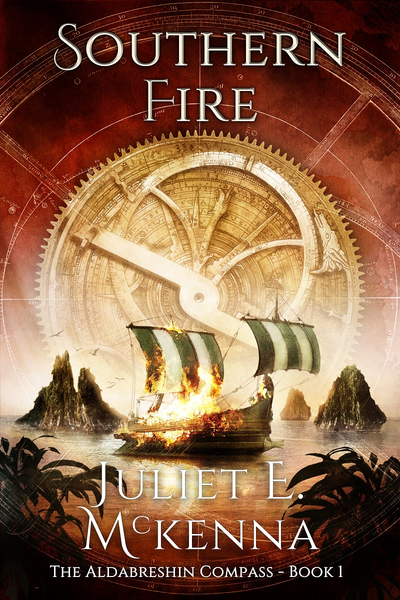 Southern Fire €� First Of The Aldabreshinpass Ebooks Outstanding Cover  Art!